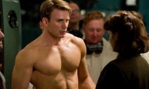 Create meme: chris evans captain america , Chris Evans , Captain America