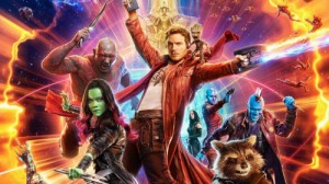 Создать мем: Guardians of the Galaxy 2