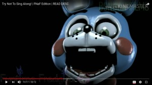 Создать мем: фнаф, Five Nights at Freddy's 2, аниматроник фнаф