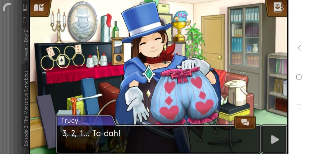 Create Meme Ace Attorney Screenshots Ace Attorney Dual