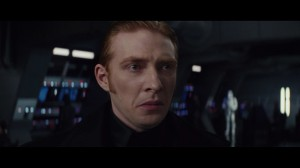 Создать мем: general hux, star wars the last jedi 2017, star wars episode viii the last jedi