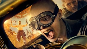 Создать мем: Nux of Mad Max Fury Road
