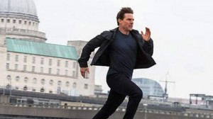 Create meme: mission impossible consequences, mission impossible fallout, tom cruise