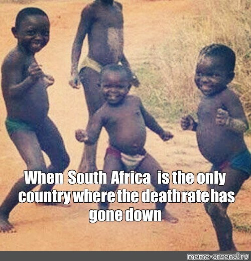In Pictures A Round Up Of The Best South African Meme S That Sum