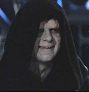 Создать мем: sith lord, emperor palpatine, darth sidious