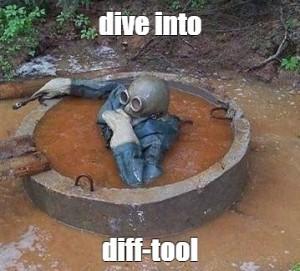 Создать мем: Dive Into Python, ассенизатор мем, ассенизатор фото приколы