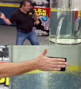 Create meme: flex tape memes empty, flex tape meme template, flex tape meme