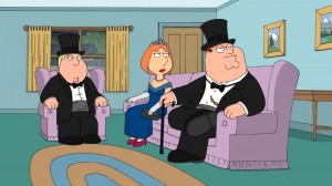Create meme: family guy quahog Quahog, family guy season 10, family guy