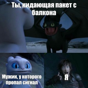 Create meme: day fury, hiccup, toothless and day fury photos