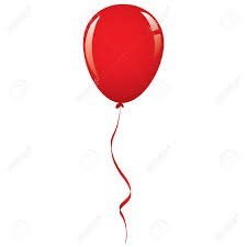 Создать мем: red balloon svg, balloon icon, balloon vector