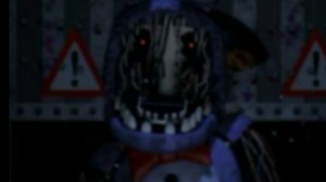 Создать мем: фото олд бонни, five nights at freddy's 2 олд бонни, фнаф 2 олд бонни
