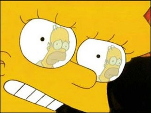 Create Meme Homer Simpson Sad Lisa Help Elixir Of Wisdom The Simpsons Pictures Meme Arsenal Com