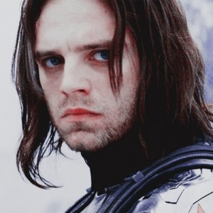 Создать мем: Winter Soldier