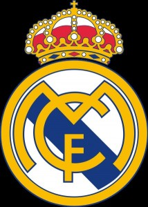 Создать мем: real madrid cf, real madrid, real logo