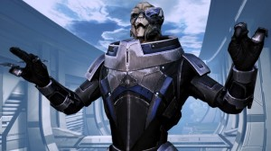 Create meme: mass effect 3 garrus, Mass Effect , garrus calibrations vakarian