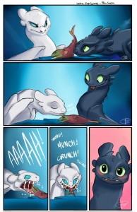 Create meme: dragon toothless and day fury, day fury and toothless, day fury