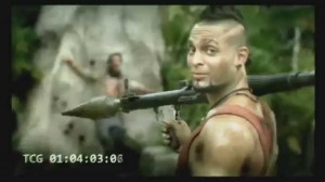 Create meme: vaas montenegro , farcry 3 , Vaas Montenegro and camera