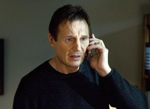 Создать мем: liam neeson, i will find you and i will kill you, я не знаю кто ты