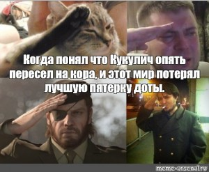 Создать мем: мемы, metal gear solid v, все отдают честь