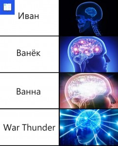 Create meme: brain , meme with brain pattern, expanding brain meme
