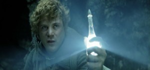 Создать мем: lord of the rings movies sam, the ring, frodo