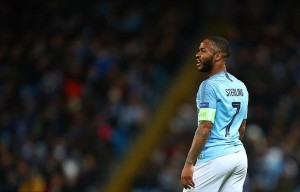 Создать мем: raheem sterling and racism, Рахим Стерлинг, raheem sterling manchester city