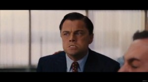 Создать мем: the wolf of wall street, волк с уолл стрит, leonardo dicaprio