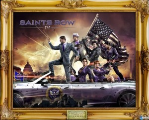Create meme: Saints Row 4 - waiting for what-t