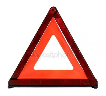 Create Meme Signs Emergency Stop Triangle Pictures Meme