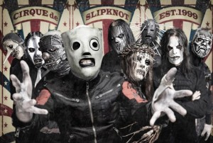 Create meme: slipknot 1995, group slipknot 2019, slipknot slipknot
