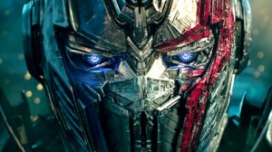 Создать мем: Face large Optimus prime Transformers The last knight 2017