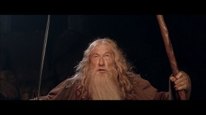 Create meme: meme generator, Gandalf you shall not pass pictures, Gandalf Troll