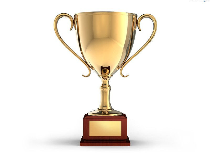 Create Meme Trophy The Cup On A Transparent Background