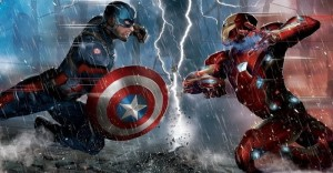 Создать мем: captain america civil war, iron man civil war, civil war marvel