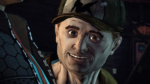 Create Meme Clear Clear Tales From The Borderlands The Walking