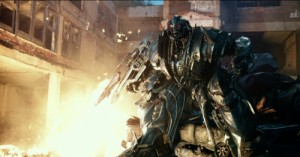 Создать мем: Megatron-The-Last-Knight