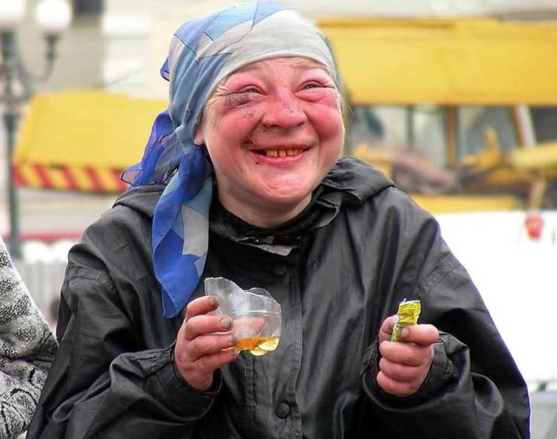Create Meme Russian Drunks The Lady The Laughter Of Drunk