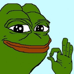 Create meme: Pepe the frog meme with a heart, Pepe memes PNG, Pepe the frog
