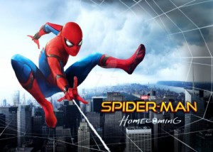 Create meme: Spider-Man-Homecoming-