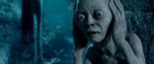 Create meme: golum, the Lord of the rings jokes, lord of the rings