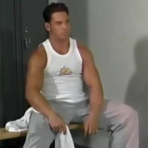 Создать мем: gachimuchi босс качалки, gachimuchi boss of this gym, гачимучи качалка