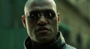 Create meme: matrix morpheus , what if I told you , the matrix meme