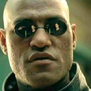 Create meme: what if I told you