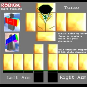 Create meme: roblox shirt template blue, roblox shirts template muscles, pattern for clothes to get