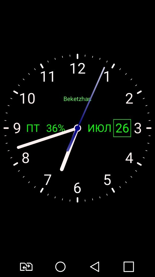 Create Meme Analog Clock Live Wallpaper 7 For Android Watch The Clock On The Screen Pictures Meme Arsenal Com