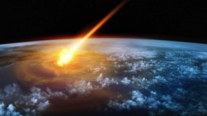 Создать мем: The asteroid will not hit the ground on October 12