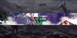 Create meme: banner, free fire background, hat YouTube