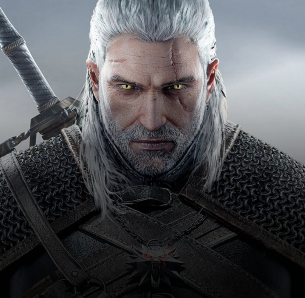 Create Meme Geralt Of Rivia S Profile Geralt Of Rivia