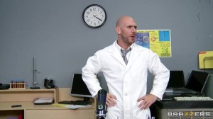 Создать мем: johnny sins doctor, джонни синс врач, джонни синс доктор