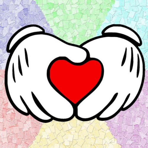 Create Meme Clean Hands Clean Hands Love Heart Mickey Mouse